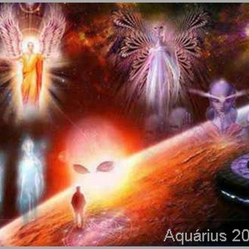 O Fim dos Tempos e Visitas Intra e Extraterrenas segundo os Espíritos