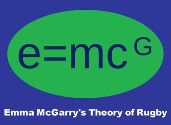 Emma McGarry