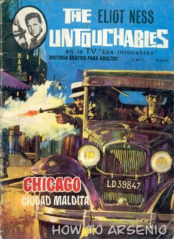 P00001 - Chicago Ciudad Maldita #1