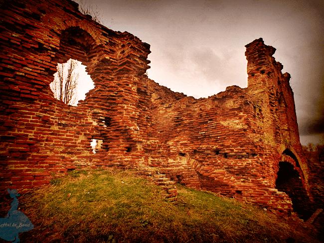 ruina filipestii de targ
