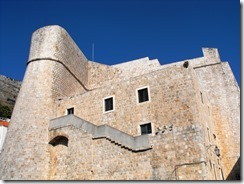 fortress Revelin - Dubrovnik by Leon Yaakov on flickr