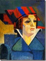Andre-Lhote-Scottish-Hat