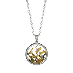 Uncommongoods locket necklace