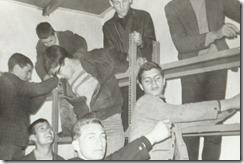 Λιδορίκι , μέσα δεκαετίας  του  '60' Ο τότε  Πολιτιστικός  Σύλλογος 'ιδρυσε  την πρώτη  Λιδορικιώτικη βιβλιοθήκη ,. Με σκληρό  αγώνα  συγκεντρώθηκαν πολλά  βιβλία και  εθελοντές  μαθητές  βοηθάνε  στη  συναρμολόγηση των ραφιών