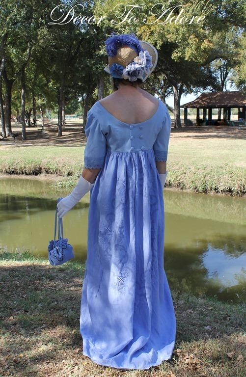 Jane Austen Regency 049