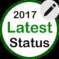 Latest Status 2017 APK for Kindle Fire