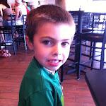 Bryan in Destin, FL for Spring Break 2012 - 01