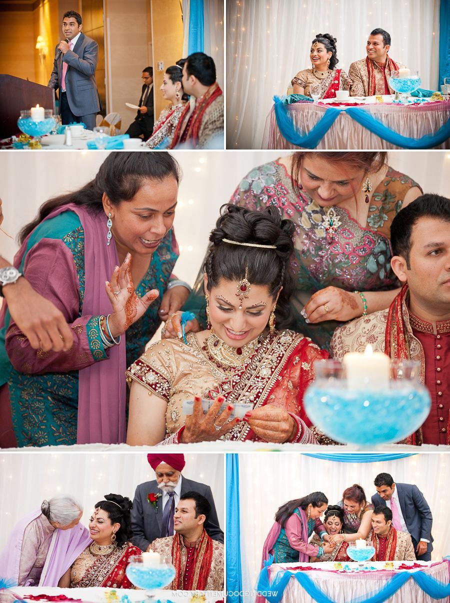 Sikh Wedding Milpitas 12