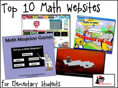Top 10 Math Websites