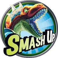 Smash Up  The Shufflebuilding Game pour PC (Windows / Mac)