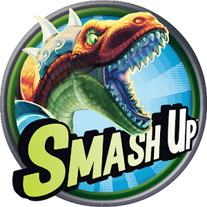 Smash Up  The Shufflebuilding Game for PC / Windows & MAC