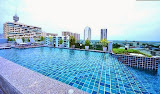 lovely studio with sea view for sale     for sale in Pratumnak Pattaya