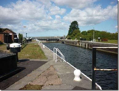 9 marsh lock
