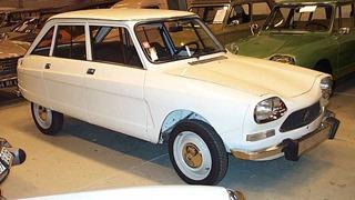 Citroen 1969 Ami 8
