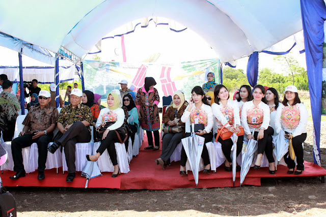 Ground Breaking Rusus Bantaeng-20