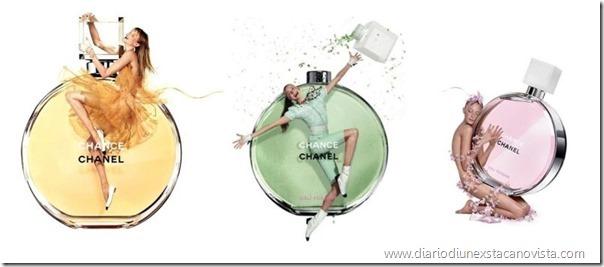 chance gamma chanel