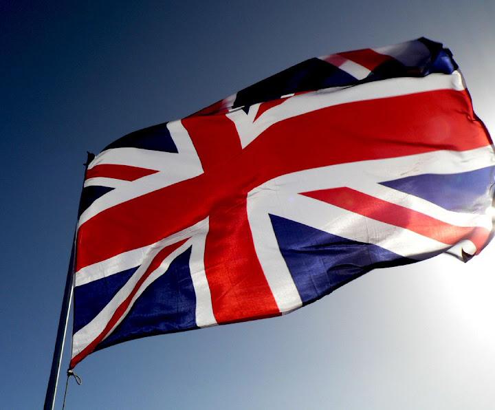 United Kingdom National Anthem Lyrics