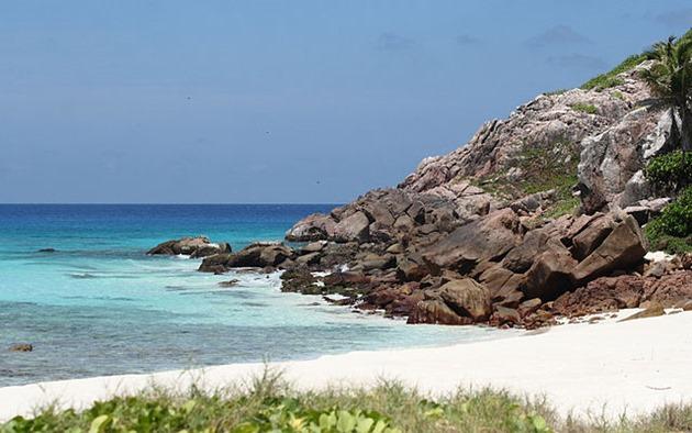 Aride Island Nature Reserve