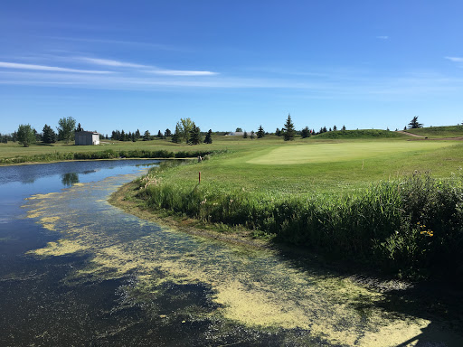 Hunters Green Golf Club, 24427 Twp Rd 542, Sturgeon County, AB T8T 1L4, Canada, Golf Club, state Alberta