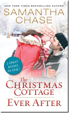 The Christmas Cottage/Ever After