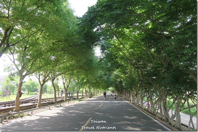 東勢舊火車站暨客家文化園區 (21)