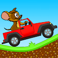 Game Tom Hill Climb Racing APK for Kindle