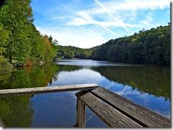 Little Beaver Lake and hike 011