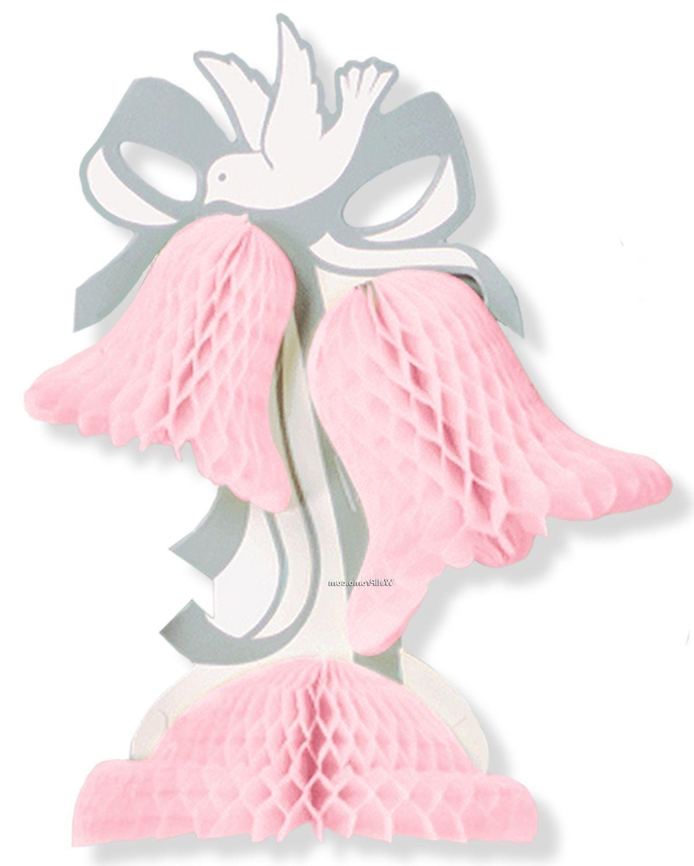 Wedding Centerpiece - Pink