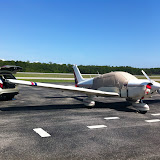 N2893Z in Destin, FL - 03172012 - 03