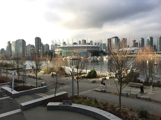 Creekside Community Recreation Centre, 1 Athletes Way, Vancouver, BC V5Y 0B1, Canada, Community Center, state British Columbia