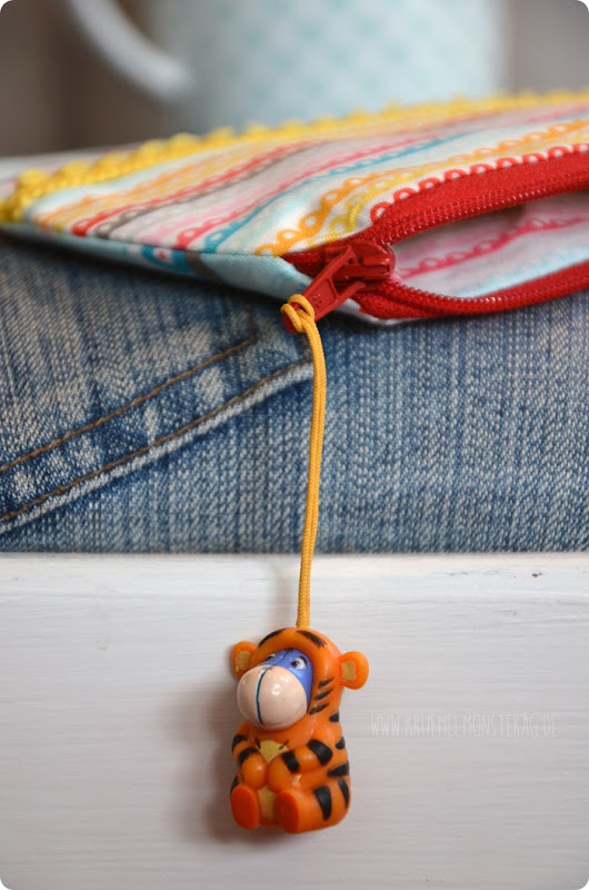 Das kleine Krims für deinen Krams (04) #0715