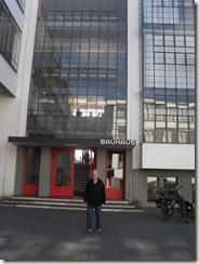 Bauhaus, Vortrag in Aken 011