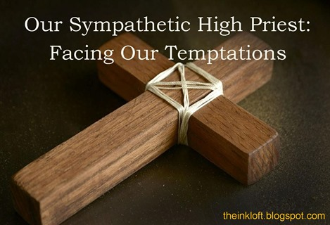 Sympathetic High Priest