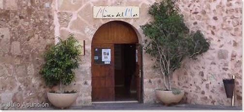 Museo del Mar - Santa Pola