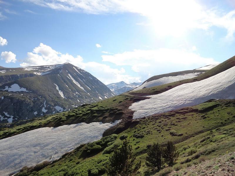 Hoosier Pass Loop Boreas Hoosier Pass