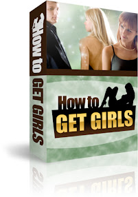 Cover of Steve Carter's Book How To Get Girls Understand What They Are Thinking