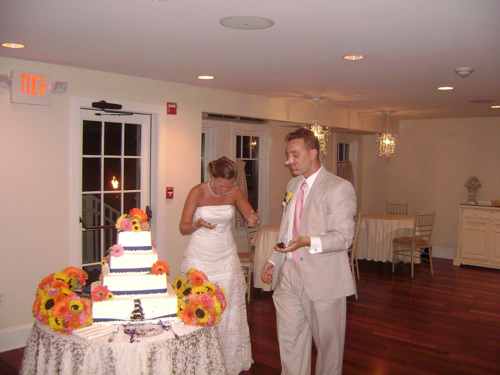vs an indoor wedding?