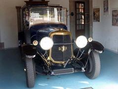 Panhard 1914 X36