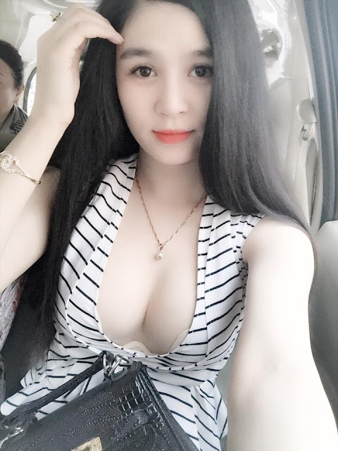 hot girl mai my thanh 4