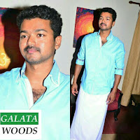 Vijay Khaki Movie Is Next After Puli : News Updates On Khaki