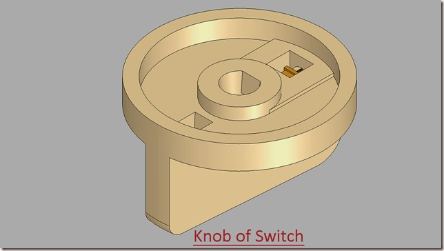 Knob of Switch_2