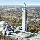 La grande mosquée d'Alger coûtera l'équivalent de 20 hôpitaux