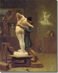 JeanLeonGerome-Pygmalion-and-Galatea