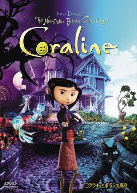 [MOVIES] コララインとボタンの魔女 / Coraline (2002)