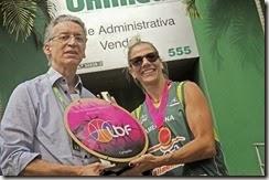 Dr Emerson Assis e Karla Costa - Foto Wado Pellizoni