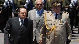 Révélations sur un bras de fer de lobying entre Said Bouteflika et Gaid Salah