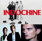 Lescop y Air en el próximo álbum de Indochine