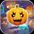 Halloween Monsters: Match 3 APK for Bluestacks