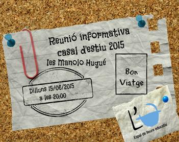 Cartell ReunióCasal2015