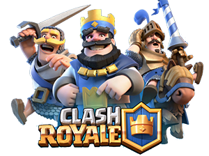 Jogar Clash Royale Online PC